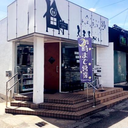 24twentyfour泉大津店
