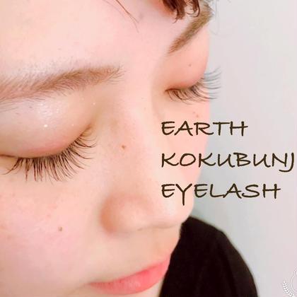 EARTH国分寺eyelash