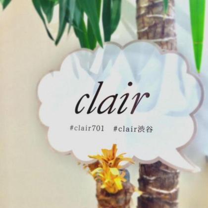 clair所属のclairshizuoka