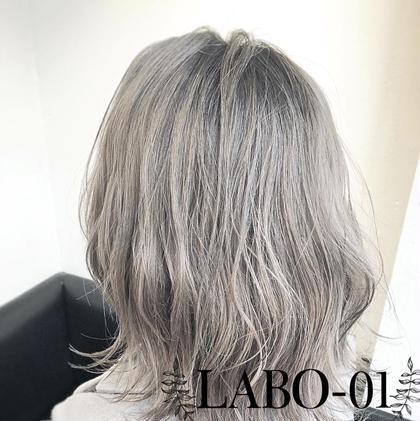 LABO-01所属のMIYU