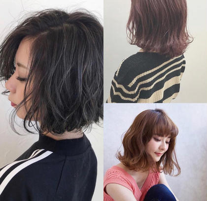 HAIR CARE  CARUNE所属のkodai
