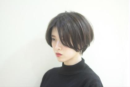 hair studio proud所属の水田仁
