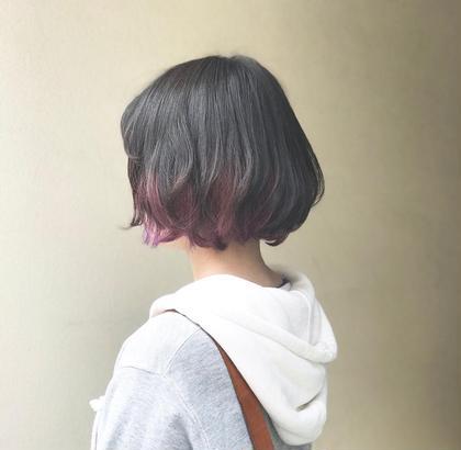 BLAZEartistbox所属の成冨梨江
