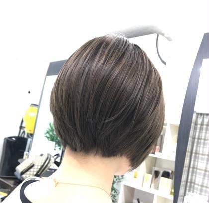 Hina Salon Asahi所属の川田あさひ