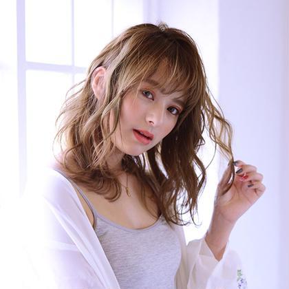 HAIR&MAKEEARTH宮崎昭栄店所属のアース宮崎昭栄店