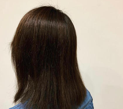 hair's BEAU 本店所属の林まどか