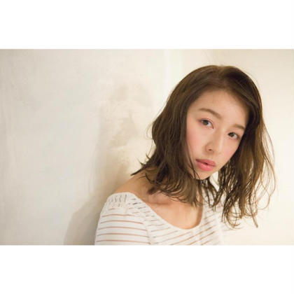 Hacchi ∞ hair所属のHacchi ∞ hair