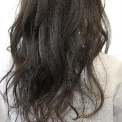 Soil hair design所属のSoil hair design