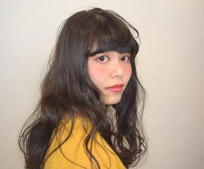 Hair Salon TAKAHIRO所属の清水仰士