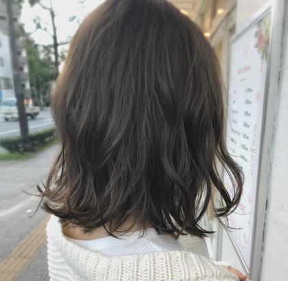 HairsalonLaila所属の山内美南