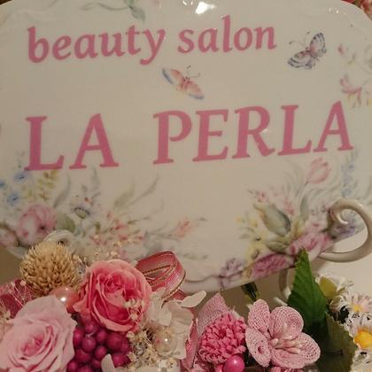 LA PERLA〜ラペルラ〜所属のLA PERLA真珠