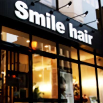 Smile hair 大泉学園店所属の岡田 拓也