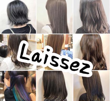 LAISSEZ (レセ)新松戸店所属の✨猪久保響磨✨