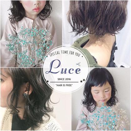 Luce(ルーチェ)所属の平塚夏実