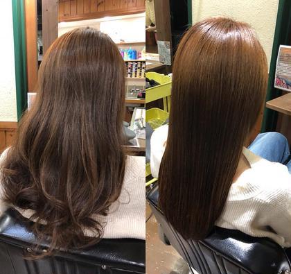 Hair make Elparaiso(エルパライソ)所属の田中竣平