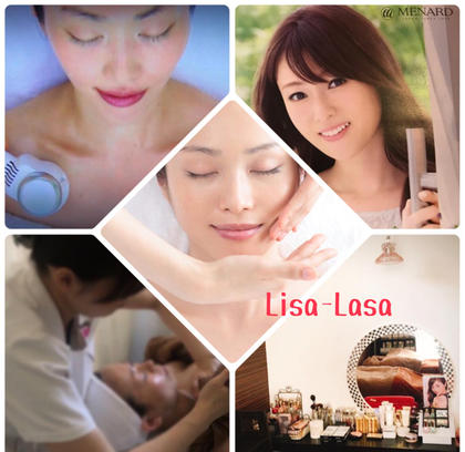 Lisa-Lasa所属の服部恵里那