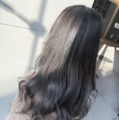 hair&makeSofa仙台駅前店所属の小林すずか