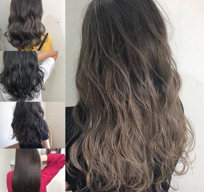 HAIR DESIGN chambord所属の菰田真希