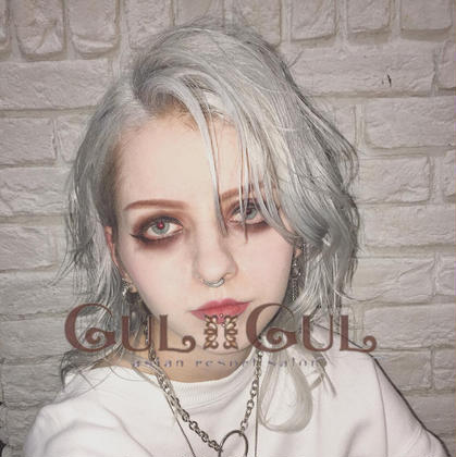 GULGULLIBERA所属の田中幽太