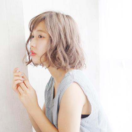 y.begreenrel所属の花田瑞季