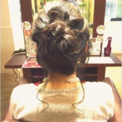 K's Hair 緑が丘店所属のMINO