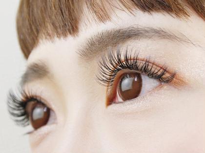 EyelashsalonNATURE所属のEyelashNATURE