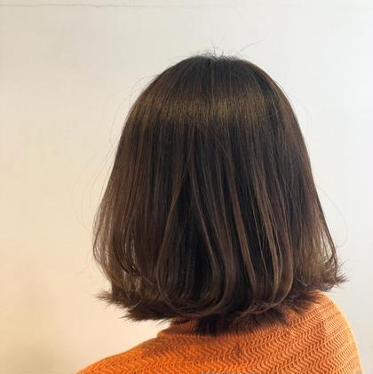 cloud hair東照宮所属の剱持美香