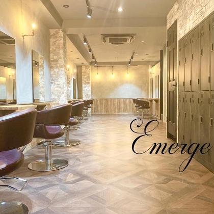 Emegre 上野店所属のEmerge上野【❤️】