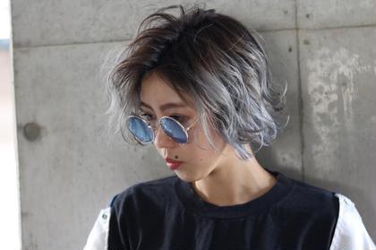 OPShairー西新店所属の白石稔博