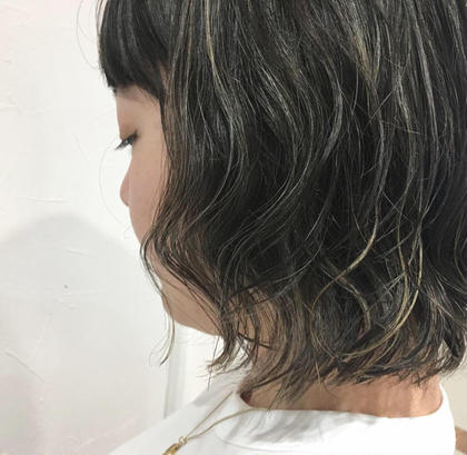 riviera西日暮里所属の柿下明日香