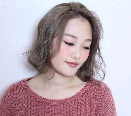 Freez川西店所属の狭間裕美