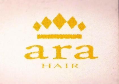 ara HAIR所属の服部幸恵