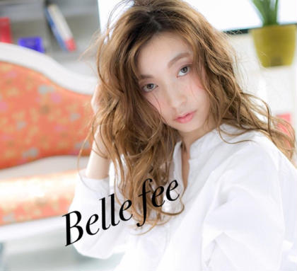 BelleFee鎌ヶ谷店所属のBellefee鎌ヶ谷店