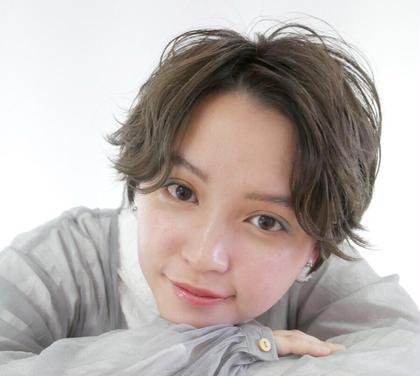 hair &makeEARTH八王子店所属の樋口諒