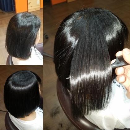 Hair & Cafe VALEUR所属の大川 幸樹