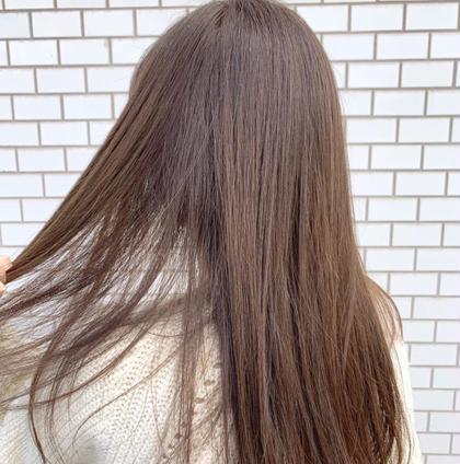 hair proporser Leggu所属の髙橋杏実