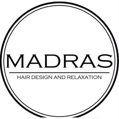 MADRAS所属のMADRAS(Hair)