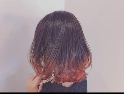 inc.Hairdesign所属の阿部弘明