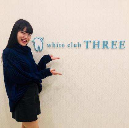 whiteclubTHREE所属のwhiteclubTHREE上野芝店