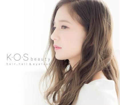 K・O・S beauty所属の松原尚紀