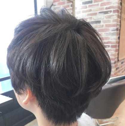 agu hair canth所属の五月女和樹