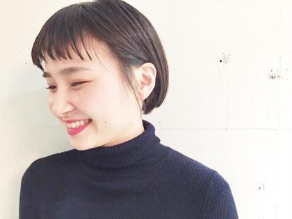CLEAR of hair 栄南店所属の林下 大輔