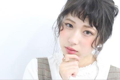 hair &makeYUIMARL所属の谷本美咲