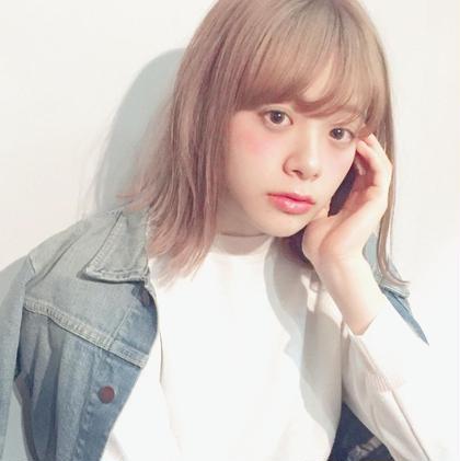 CLEAR of hair 一社店所属の浅岡 愛実