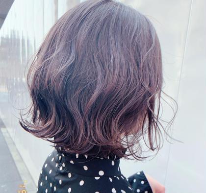 Ash武蔵小金井店所属の髙橋優子