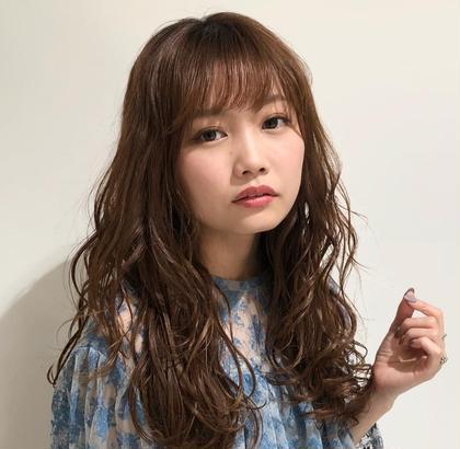 CLEAR of hair 藤が丘店所属の松本 夏海