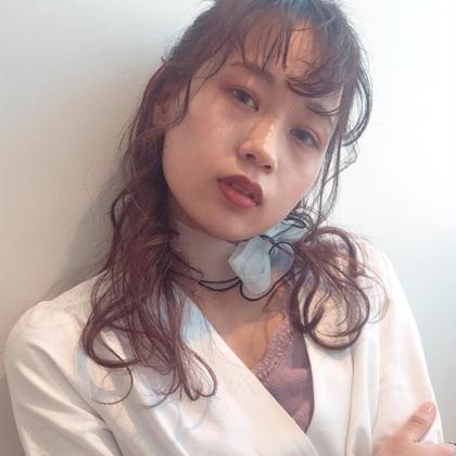 LuLu by kenje所属のヤマダチカコ