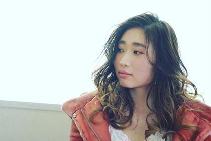 JOUeN所属の広瀬丈彰