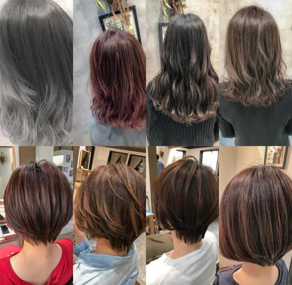 LICOHAIR&RELAXATION一宮店所属の森田晃生