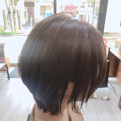 Hair&make Anela所属のえりこ
